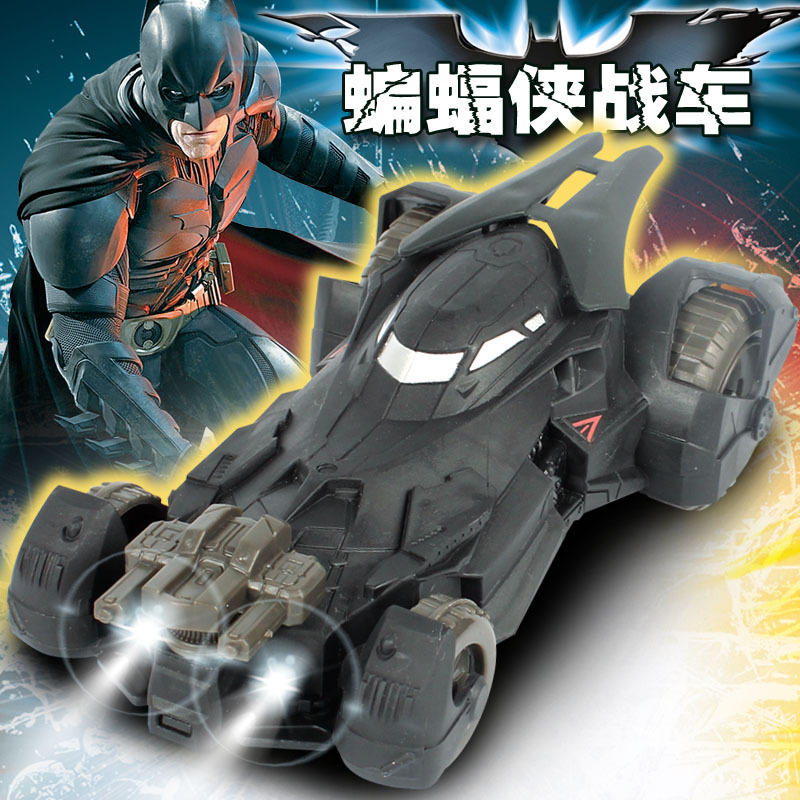 DC Justice League SHF Batman Chariots Rise of The Dark Knight Batman Chariots Flshing and Sound Anime Fans Toys Children Toys justice league dark volume 5 paradise lost