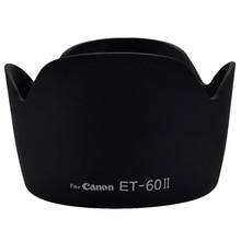 ET-60 II бленда для объективов Canon EF 75-300 мм f/4,0-5,6 USM, II, II USM, III и III USM, Canon EF-S 55-250 мм IS