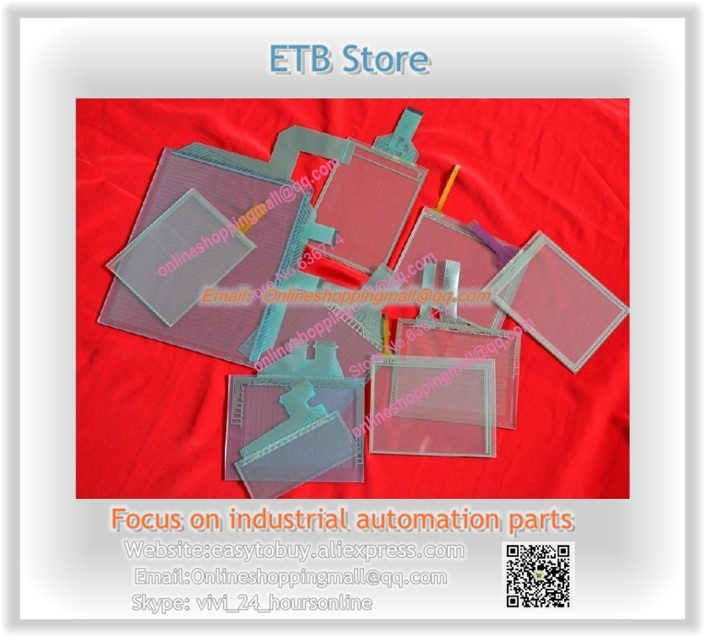 N010-0554-X027 01 TW 182mm*142mm touch screen new
