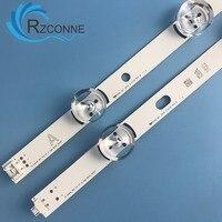 98cm LED Backlight Lamp Strip 9 Leds For LG 47 TV Innotek DRT 3 0 47
