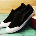 2016 de Otoño de Cuero Genuino Hombres Zapatos Casuales Zapatos Transpirables Zapatos de Cuero Suave de Alta Calidad Para Los Hombres de Moda Zapatos Casuales