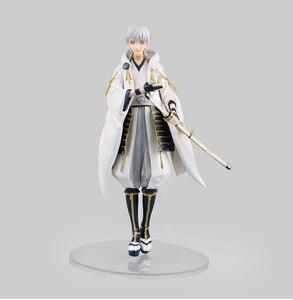 Image 2 - Japanese Anime figure Touken Ranbu Online Mikazuki Munechika/Tsurumaru Kuninaga/Nakigitsune  Action Figure Model Toys
