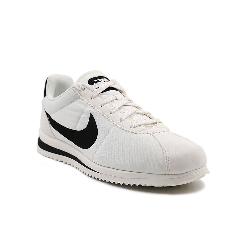 NIKE Original Cortez Mens Running Shoes Breathable Footwear Super Light Comfortable Sneakers For Men Shoes#903893-100
