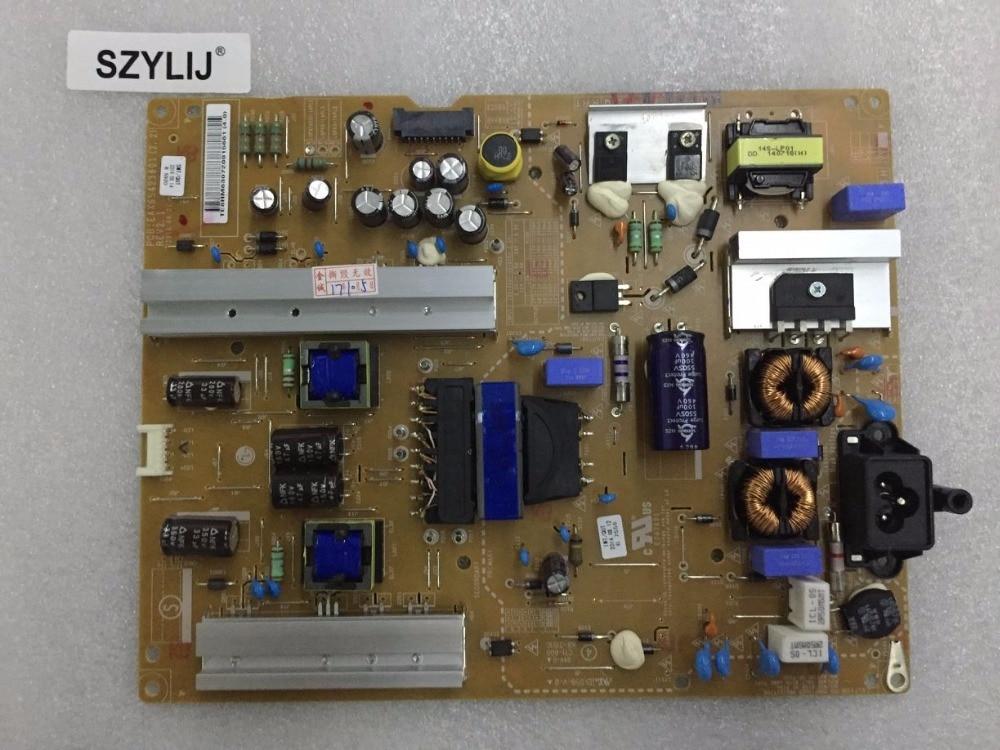 SZYLIJ 1pcs 100% new 50LB5670 47GB6310 Power supply EAX65423801(2.1)(2.2) LGP474950-14PL2 Original parts