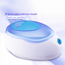 Paraffin Wax Heater Hand SPA Warmer Machine Therapy Bath Soothing Moisturizing Beauty Salon Foot Treatment