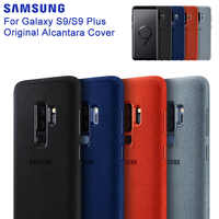 Samsung Original Anti-knock Protective Phone Cover For Samsung Galaxy S9 G9600 S9+ S9 Plus S9Plus G9650 Protection Phone Case