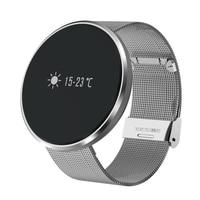 2018 M88S Smart Watch Sleep Fitness Tracker Smart WristBand Waterproof Heart Rate Monitor Bracelet Smartband for IOS Andrioid