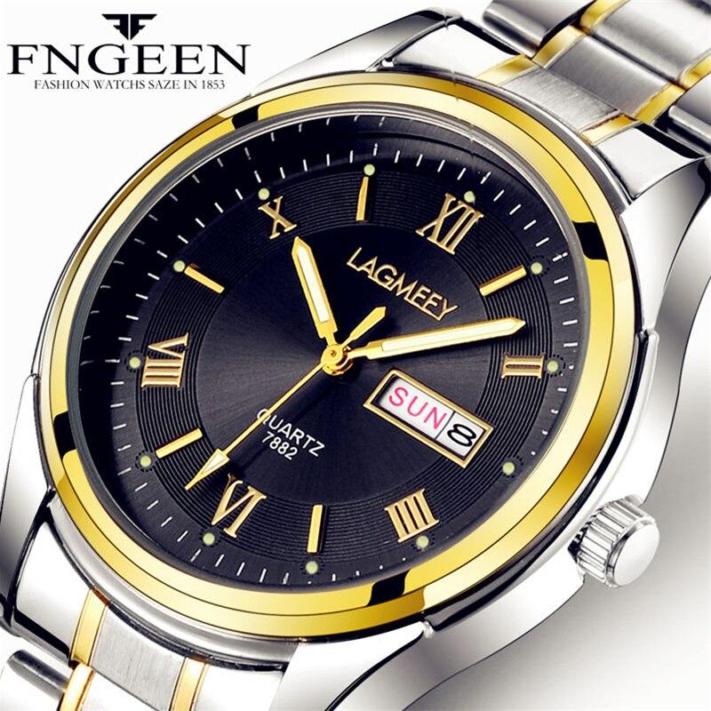 FNGEEN Men's Watch Ws
