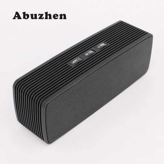samsung bluetooth speakers. bluetooth speaker wireless mini portable dual drivers ultra bass support usb tf aux for pc samsung speakers
