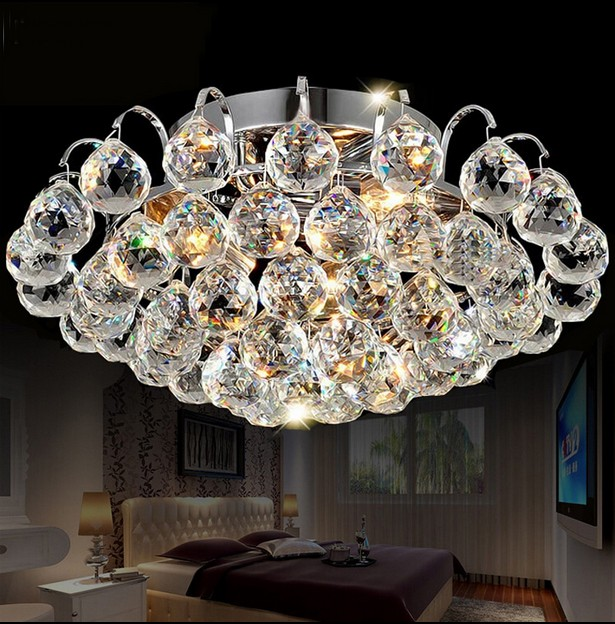 surface mounted Contemporary Ceiling Lamp Crystal Living Room Foyer Home Lights Lustre Fixtures Ceiling Lightssurface mounted Contemporary Ceiling Lamp Crystal Living Room Foyer Home Lights Lustre Fixtures Ceiling Lights