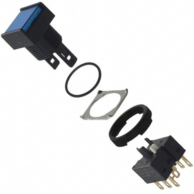 цена на button switch A16L-AAM-12D-1 Original