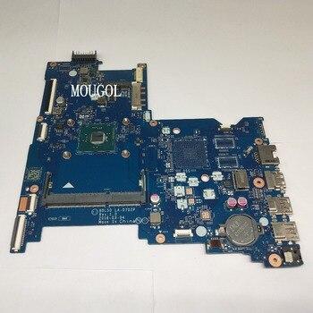 BDL50 LA-D702P Mainboard FOR HP 15-AY Laptop Motherboard 854944-501 854944-601 854944-001 N3060 CPU