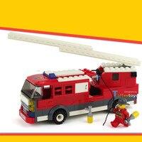 190 개 무거운 화재 엔진 소방 구조 트럭 소방