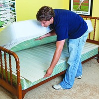 6PCS Furniture Sofa Support Cushions 48x10x0 8CM Quick Fix Support Cushions Pads For Sectional Sofa Seat