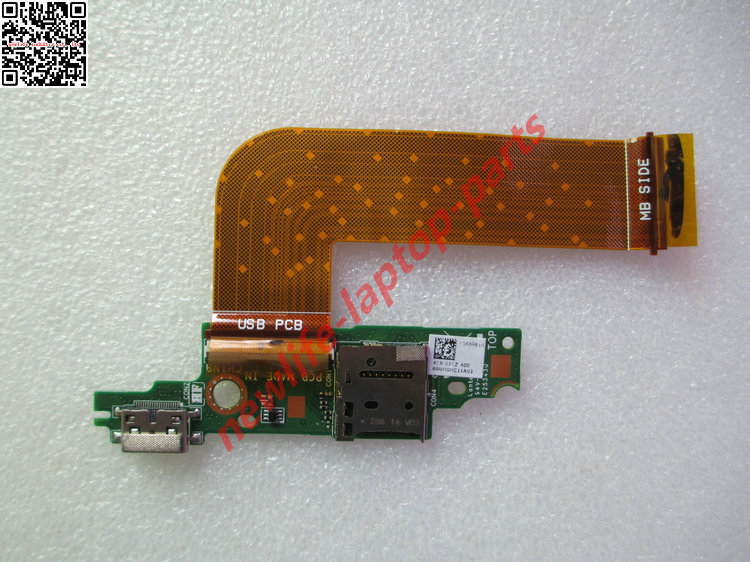 ФОТО original 5130 USB TF READER BOARD MLD-DB-CARD with cable test good free shipping