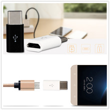 New android Type-c usb cable converter adapter charger data charging cable for Nokia xiaomi 4c for Meizu LeEco Oneplus USB Cable