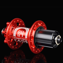 KOOZER MF480 MTB Mountain Bike Rear Hub 32 Holes 11 Speed 11v 12X142 XD Sealed Bearing Disc Brake Bicycle Hubs цена