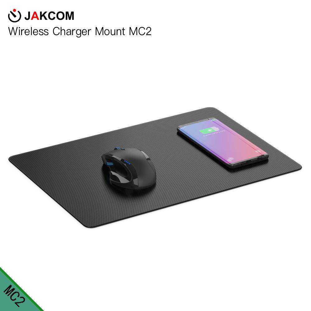 JAKCOM MC2 Wireless Mouse Pad Charger Hot sale in Chargers as 12 volt 18650 battery car charger battery