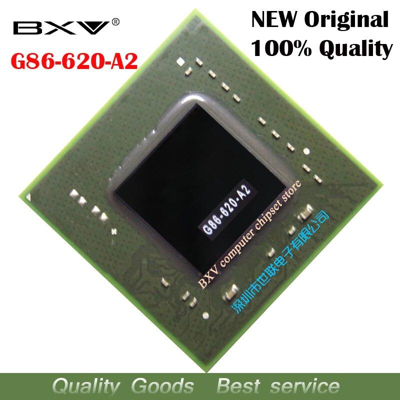 G86-620-A2 G86 620 A2 100% new original BGA chipset free shipping with full tracking messageG86-620-A2 G86 620 A2 100% new original BGA chipset free shipping with full tracking message