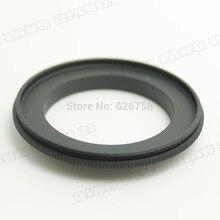 52 мм Макро-Объектив Обратный Кольцо Адаптер Для Nikon AI D90 D7000 D5100 D5200 D60 D80 D800