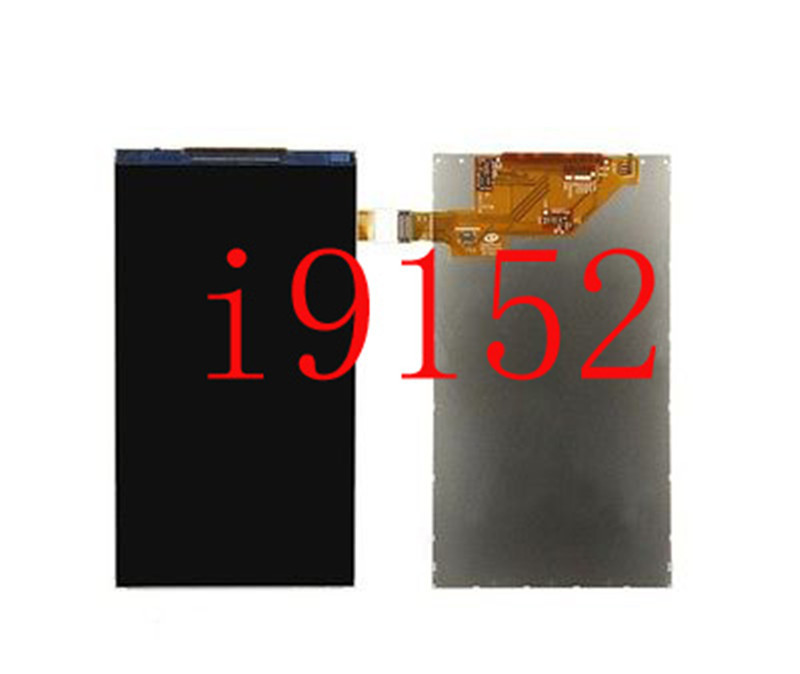 (SS2i915201AM)(Warranty 6 Months)(1PC by AM DHL EMS)100% Top Quality Guarantee for Samsung i9152 LCD Screen Display