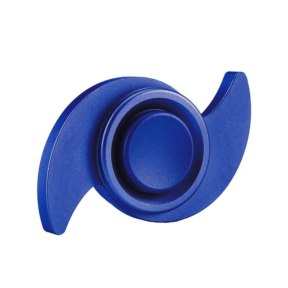 ISincer Typhoon New Style Finger Spinner Fidget Spinner Alloy EDC Hand Spinner For Autism ADHD Fidget