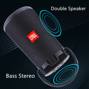 30W outdoor waterproof portable Bluetooth speaker 3