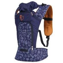 hot selling carry baby sling infant Backpack Carrier For Newborn Kangaroo Baby Sling Toddler Suspenders Wrap