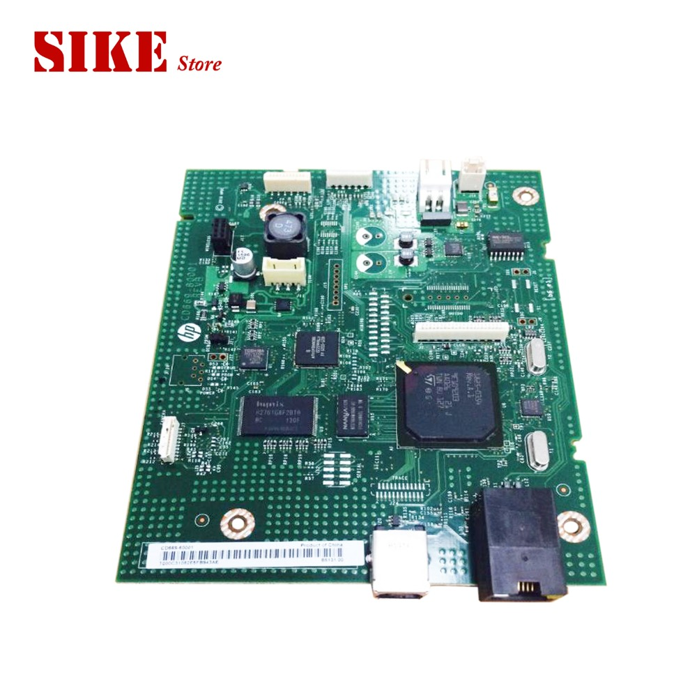 CD669-60001 Logic Main Board Use For HP M275nw M275 275nw Formatter Board Mainboard q1857 60001 logic main board use for hp laserjet 5100 hp5100 formatter board mainboard