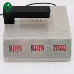 LS108 PL/BL transmisji miernik spektrum transmisji metr 5 V DC Adapter