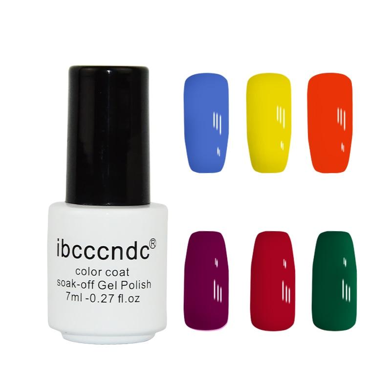 Nail Art Base Tools 36w Uv L 2 Pcs 7ml Soak Off Gel Top Coat Polish Kit Manicure Set With Liquid Palisade In Form From Beauty