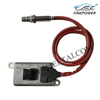 Capteurs NOx 2011649 DAF 1836060 fond de camion SCR 5WK96628C capteurs Lambda Promotion en gros 5WK96628B capteurs d'oxyde d'azote