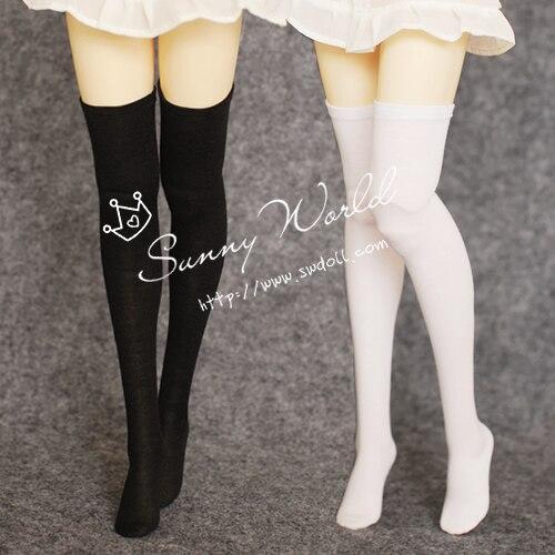 1/3 1/4 1/6 Bjd Socks Bjd . Sd Doll 1/3 1/4 Bjd Stocking Doll Accessories