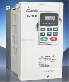New original Delta Frequency converter VFD007B23A 3Phase 220V 0.75KW 1HP 0.1~400Hz