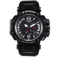 HOT Watches Men Luxury brand G Style Sports Watch Fashion S SHOCK Wristwatches Digital Analog Quartz LED clock Relogio Masculino