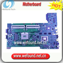 100% Working Laptop Motherboard for asus G74SX Mainboard full 100%test