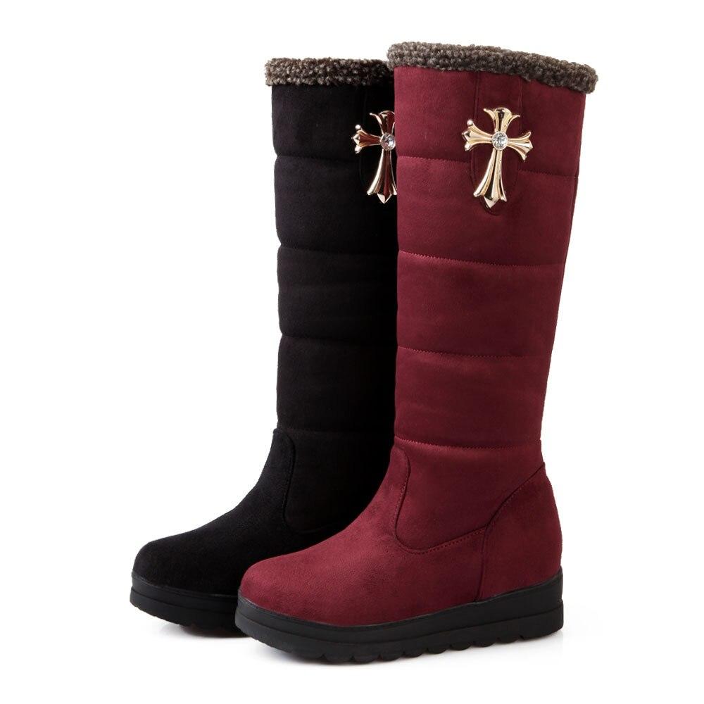 online buy wholesale moon boots waterproof from china moon boots waterproof wholesalers. Black Bedroom Furniture Sets. Home Design Ideas