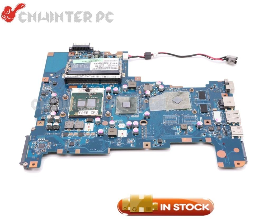 NOKOTION K000103810 K000103830 NALAA LA-6042P For Toshiba Satellite L670 L675 Laptop Motherboard HM55 DDR3 HD4500 Free CPU цена