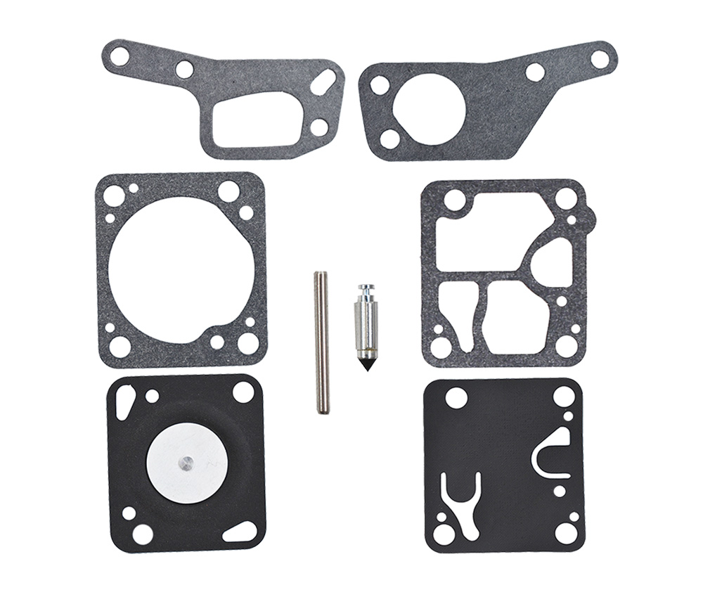 Vergaser Reparatur Kit Für Walbro MDC Carb McCulloch Mini Mac Kettensäge K1-MDC