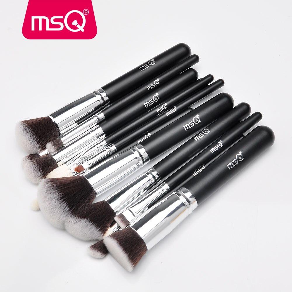 sintetico de alta blush make up kit msq 03