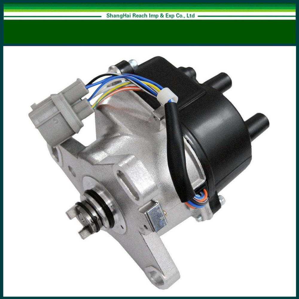 Ignition distributor for acura integra for honda civic gs r 1 8l 1 6l dohc oe td 81u td 84u td 86u td 87u 30100 p2t 004