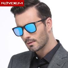 Ultra light polarized sunglasses and large Sunglasses driver RETRO SUNGLASSES driving colorful personality trendsetter