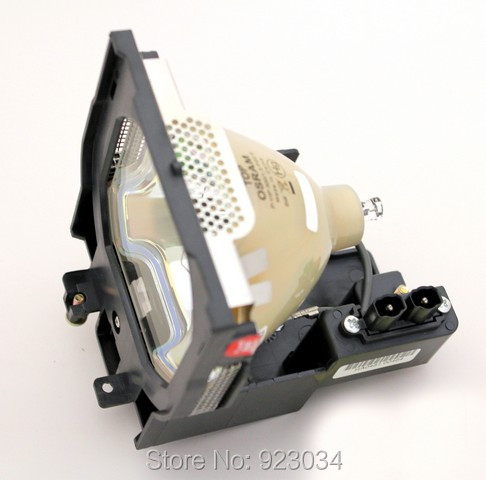 projector lamp 003-120183-01  for  Christie LX120 003 120183 01 bare lamp for christie lx120 103 006101 01 103 007101 01 projector