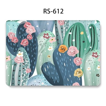 Nature Retina Case for MacBook 1