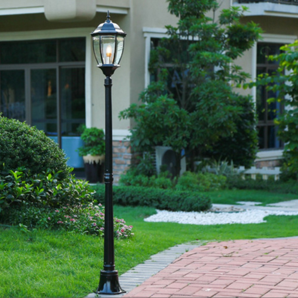 Compare Prices on Exterior Lamp Post- Online Shopping/Buy Low ...