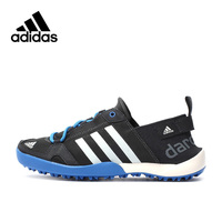 Официальный Оригинальный Adidas Для Мужчин's Пеший Туризм обувь на открытом воздухе спортивные дышащие кеды обувь для скалолазания удобные Пр