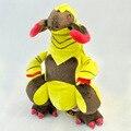 """Pokemon XY Peluche 12 """"Pokemon Haxorus Dragón de Peluche Juguetes de Peluche Animales de Peluche Juguetes de peluche Pocket Monster Figura Muñeca Regalos para Los Niños"""