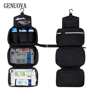 New Hanging Toiletry Bag Trave