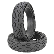 2 Pcs 8,5 Zoll Anti Explosion Solide Reifen Für Xiaomi Mijia M365 Elektrische Roller Rad Ersatz Teil Zubehör