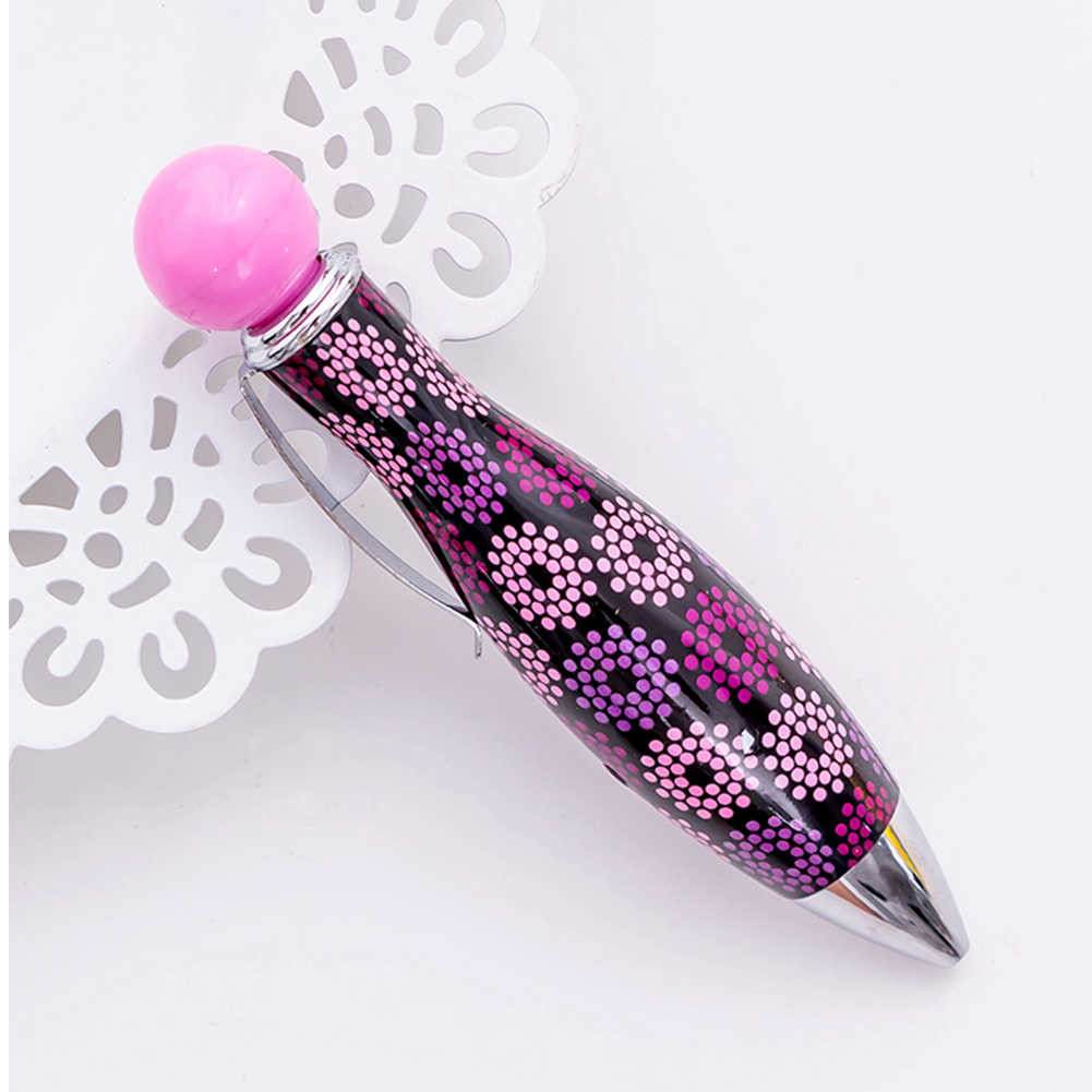 Embroidery Portable Handheld Tool Diamond Painting Arts Cute Gift Accessories Eco-friendly Clip Cross Stitch Point Drill Pen